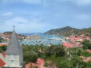 Port Gustavia Harbour, Saint Barthelémy