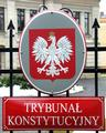 Seat of Polish Constitutional Tribunal