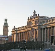 Swedish Parliament