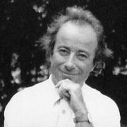 Architect Paul Boehm