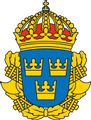 Logo of the Security Service (SÄPO)