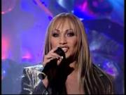 Charlotte Pirrelli already won the Eurovision Song Contest in 1999, then known as Charlotte Nilsson