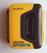 "Walkman, or ""le baladeur"" in French"