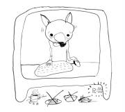 Ilustrace Štěpánky Bláhovcové