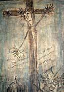 Prison Christ