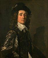 Frans Hals: Porträt des Jasper Schade van Westrum