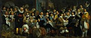 Jednání vMünsteru od B.Helsta zroku 1648