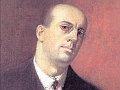 Herbert Masaryk: Selbstbildnis