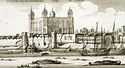 The Tower of London, 1647