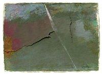 'Eboulement du sol', 1998