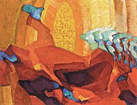 František Kupka - 'The Movement'