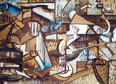 Picasso Like Artists Artists Like Jan Zrzavy