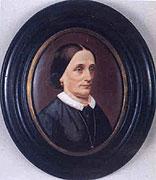 Josefa Náprstková