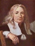 Karel Škréta - Muž sdlouhými plavými vlasy