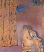 Birds of paradise, 1904