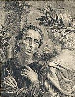 'Le Poète et la Muse'