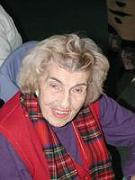 Lady Luisa Abrahams