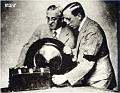 Josef and Karel Čapek, photo: Public Domain