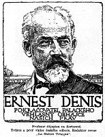 Ernest Denis