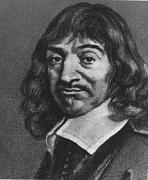 Rene Descartes