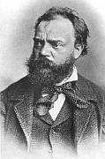 Antonin Dvorak
