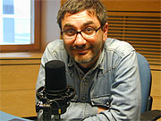 Giuseppe Maiello, photo: archive of Czech Radio