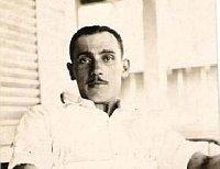 Karel Hašler, můj strýc v Brazílii okolo roku 1935