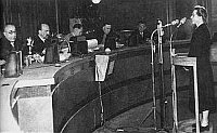 Milada Horakova's trial