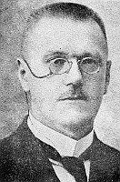 Bedřich Hrozný (Foto: Archiv von Josef Klíma, Public Domain)
