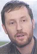 Jan Jařab - zmocněnec vlády  pro lidská práva