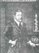 Jan Jesenský Jesenius