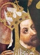 Karel IV....