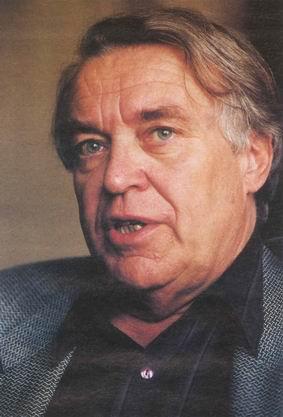Pavel Kohout