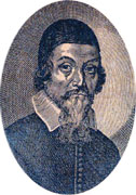 Jan Amos Comenius