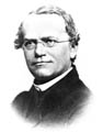 Johann Gregor Mendel
