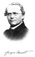 Juan Gregorio Mendel