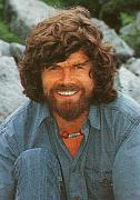 Reinhold Messner, photo: www.tourfilm.cz