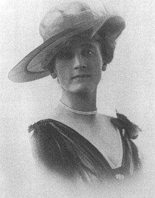 Legados del Pasado La princesa María Thurn Taxis fue amiga del poeta