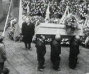 Funeral de Jan Palach