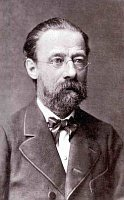 Bedich Smetana
