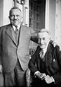 Jindřich Waldes, František Kupka