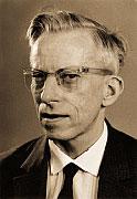 Le professeur Otto Wichterle