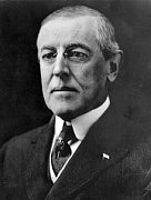 Woodrow Wilson