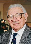Sir Nicholas Winton