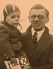 Sir Nicholas Winton, photo: CT