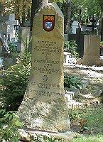 Могила РОА, Ольшнское кладбище