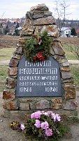 Denkmal auf dem Weißen Berg