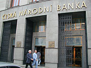 The Czech National Bank