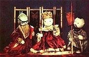 'Le Rossignol de l'empereur'
