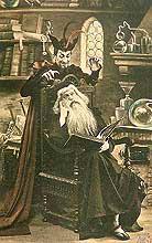 Faust im sog des seelen fangers s3 - 2 part 9